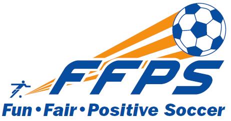 Fun Fair Positive Soccer