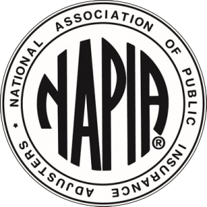 National Association of Public Insurance Adjusters logo