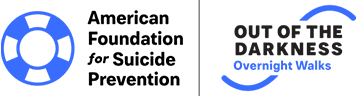 Suicide Prevention Out of the Darkness