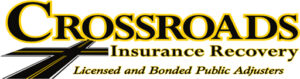 Crossroads Insurance Recovery - Licensed and Bonded Public Adjusters